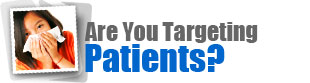 Are You Targeting Patients?